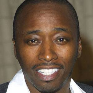 Eddie Griffin 1 of 8