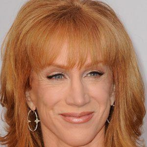 Kathy Griffin 1 of 10