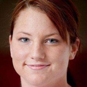 Kelsey Griffin Headshot