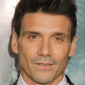 Frank Grillo 1 of 5