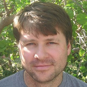 Ryan Grim Headshot
