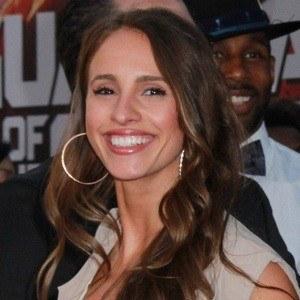 Vanessa Grimaldi 1 of 3