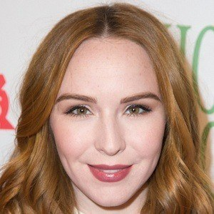 Camryn Grimes 1 of 5
