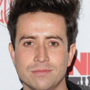 Nick Grimshaw 1 of 10