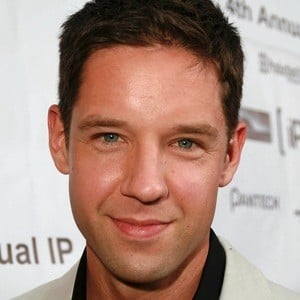 Todd Grinnell 1 of 3