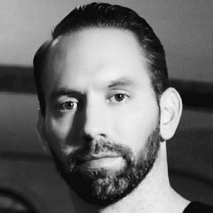 Nick Groff 1 of 7
