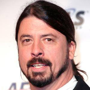 Dave Grohl 1 of 10
