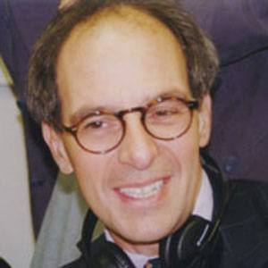 Loyd Grossman Headshot