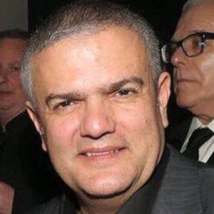 Ricardo Guadalupe Headshot