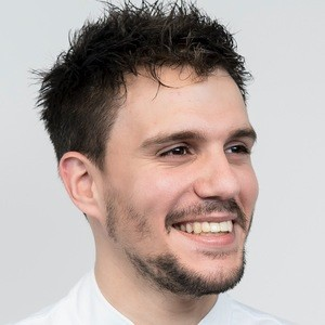 Miquel Guarro Carreras Headshot