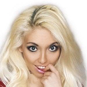 Alicia Guastaferro 1 of 3