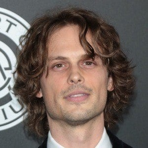 Matthew Gray Gubler 1 of 10