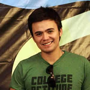Mario Guerrero Headshot