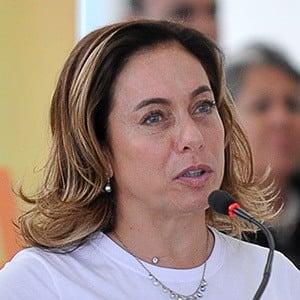 Cissa Guimarães Headshot