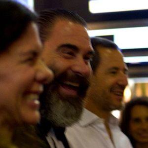 Stefano Guindani Headshot