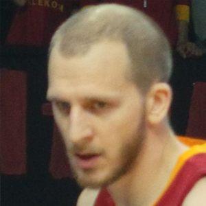 Sinan Guler Headshot