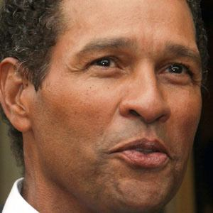 Bryant Gumbel 1 of 5