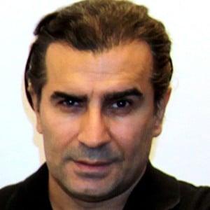 Ahmet Gunestekin 1 of 2