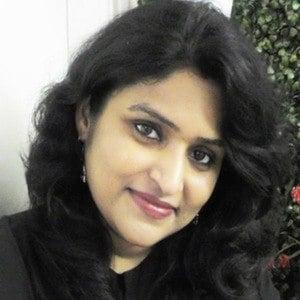 Parul Gupta 1 of 2