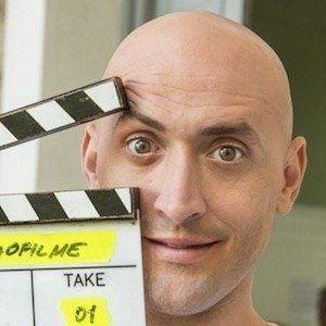 Paulo Gustavo Headshot