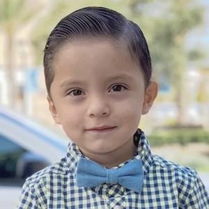 Alijah Gutierrez Headshot 1 of 2