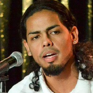 Jorge Gutierrez 1 of 3