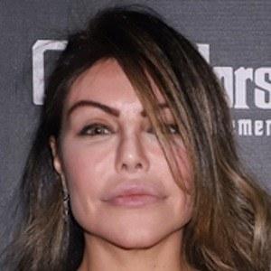 Liziane Gutierrez Headshot