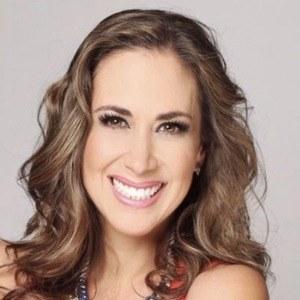 Marta Guzmán Headshot