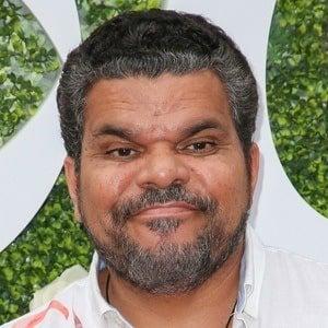 Luis Guzman 1 of 9