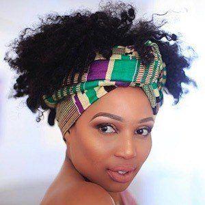 Phindile Gwala 1 of 10