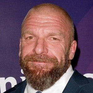 Triple H 1 of 10