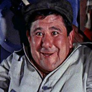 Buddy Hackett 1 of 4