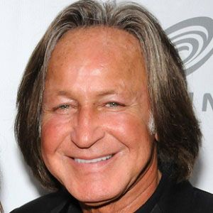 Mohamed Hadid 1 of 3