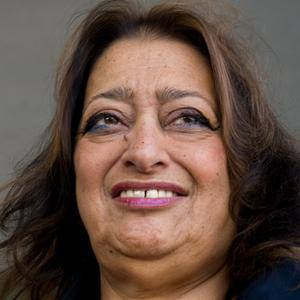 zaha hadid bio facts family famous birthdays