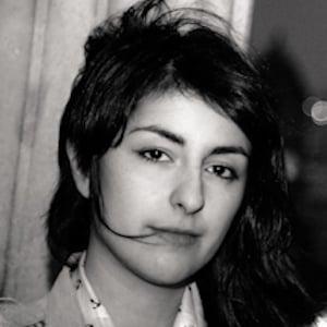 Nili Hadida Headshot