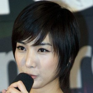 Lee Hae In Headshot