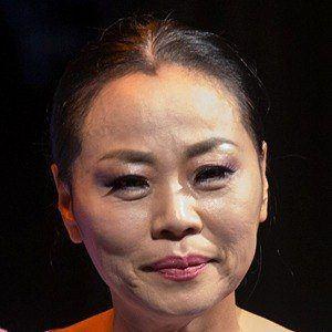 Kim Hae-sook Headshot