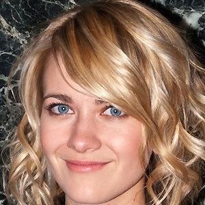 Meredith Hagner Headshot