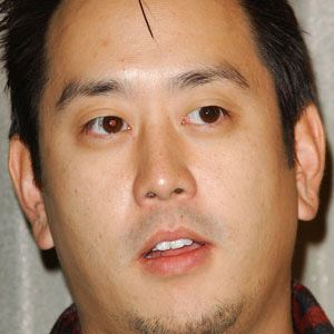 Joe Hahn 1 of 3