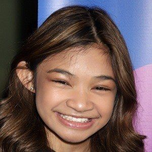 Angelica Hale 1 of 4