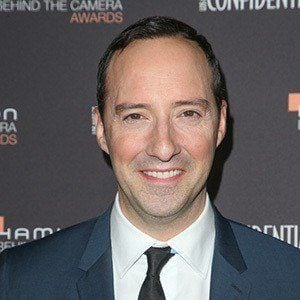 Tony Hale 1 of 8