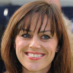 Jill Halfpenny 1 of 5