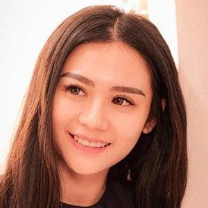 Diana Halim 1 of 5