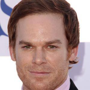 Michael C. Hall 1 of 8