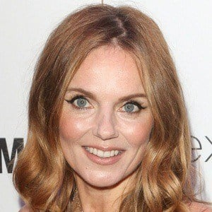 Geri Halliwell 1 of 10