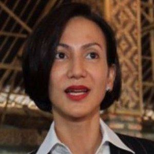 Wanda Hamidah Headshot