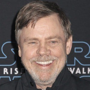 Mark Hamill 1 of 7