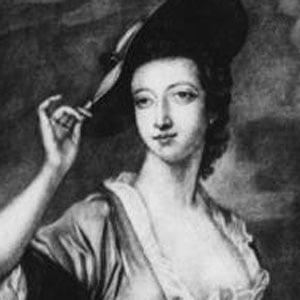 Elizabeth Hamilton 1 of 2
