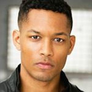 Curtis Hamilton 1 of 9