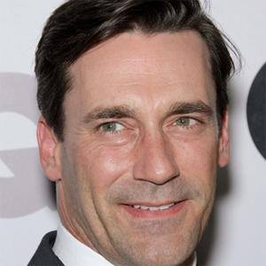 Jon Hamm 1 of 10